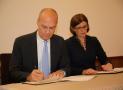 PCC SEE Secretariat signs a memorandum of understanding with the MARRI Regional Centre